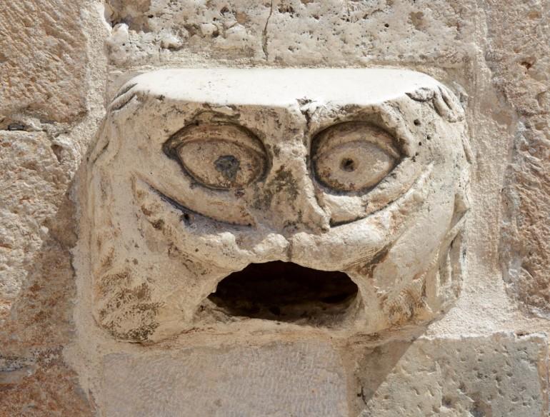 Dubrovnik Altstadt Stradun