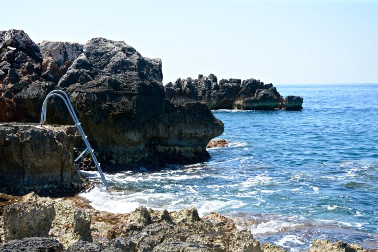 Dubrovnik Lokrum Strand