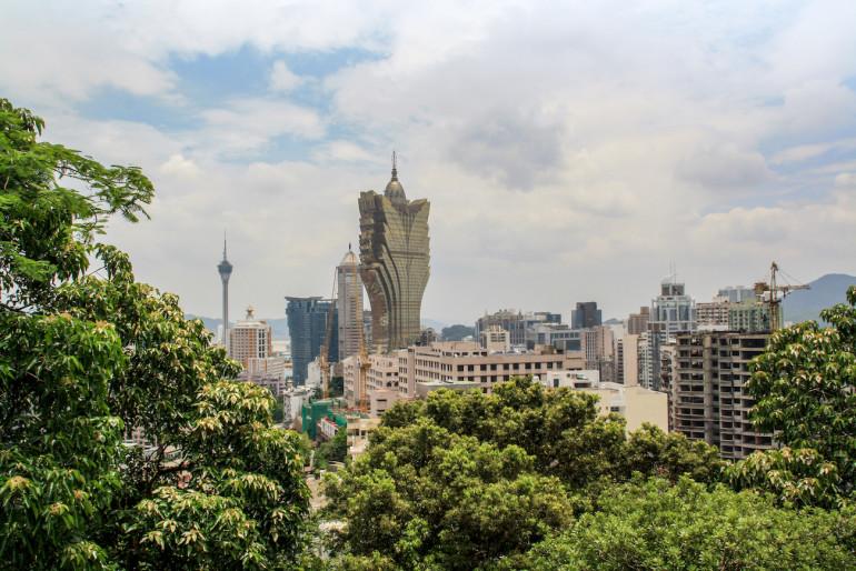 Travellers Insight Reiseblog Hongkong Macau