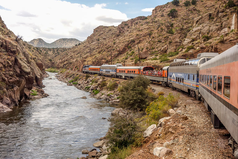 Travellers Insight Reiseblog Denver Rocky Mountains
