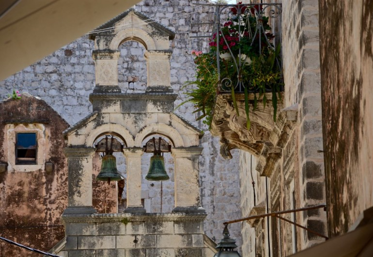 Dubrovnik Altstadt Kirche