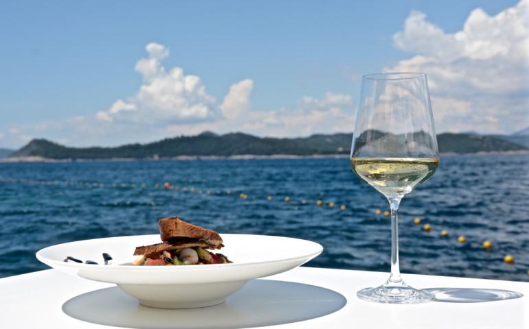 Dubrovnik Elafitische Inseln Lafodia Sea Resort