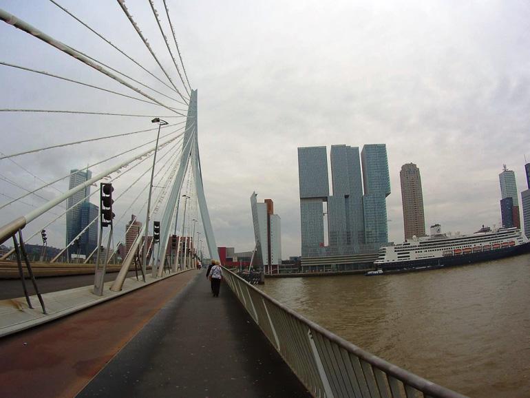Travellers Insight Reiseblog Rotterdam Architektur