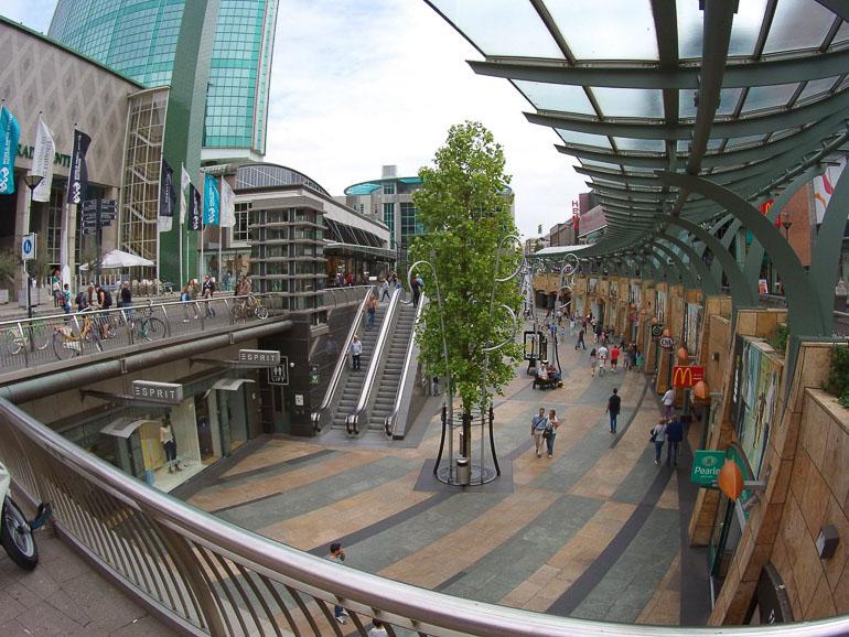 Travellers Insight Reiseblog Rotterdam