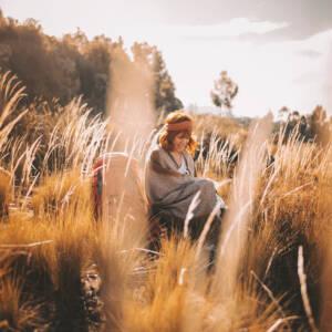 Reisebloggerin Julia Lassner
