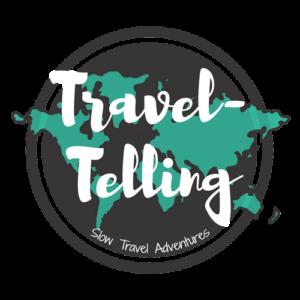 TravelTelling Reiseblog Logo