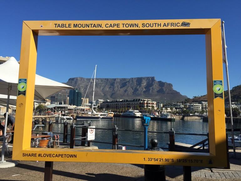 Travellers Insight Reiseblog Tafelberg