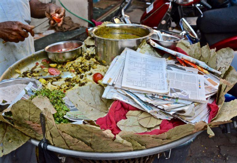 Mumbai Streetfood