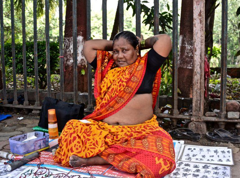Mumbai Tattoist
