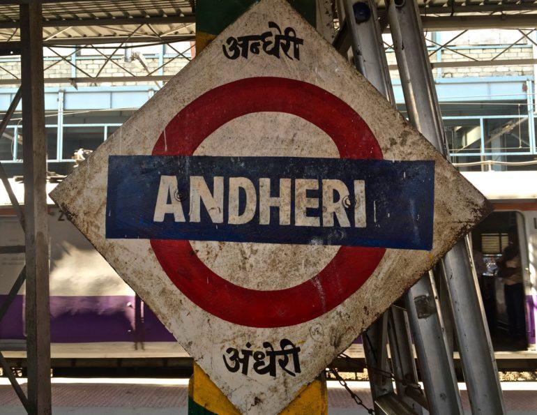 Mumbai Andheri Zug