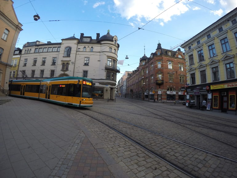 Travellers Insight Reiseblog Norrköping Östergötland Schweden