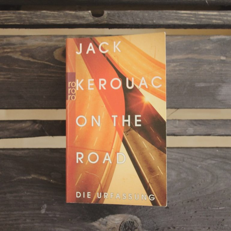 Jack Kerouac Sommerurlaub