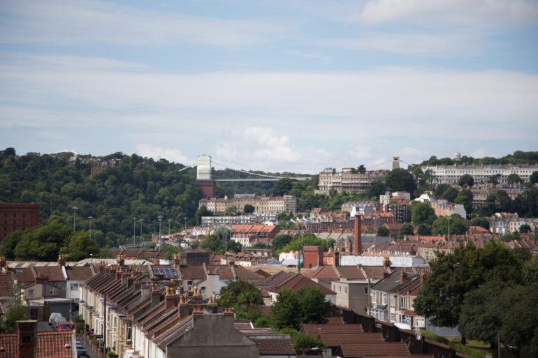 Bristol England Städtereise Travellers Insight Reiseblog Bristol