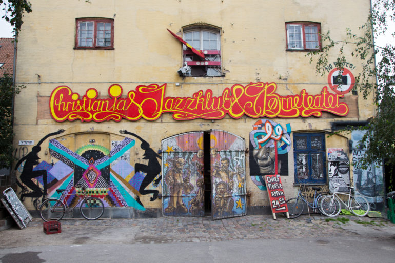 Travellers Insight Reiseblog Kopenhagen Christiania