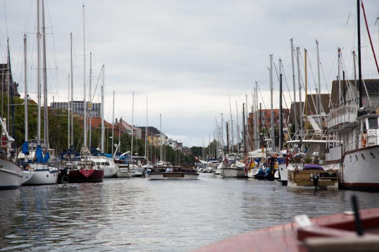 Travellers Insight Reiseblog Kopenhagen Christianshafen