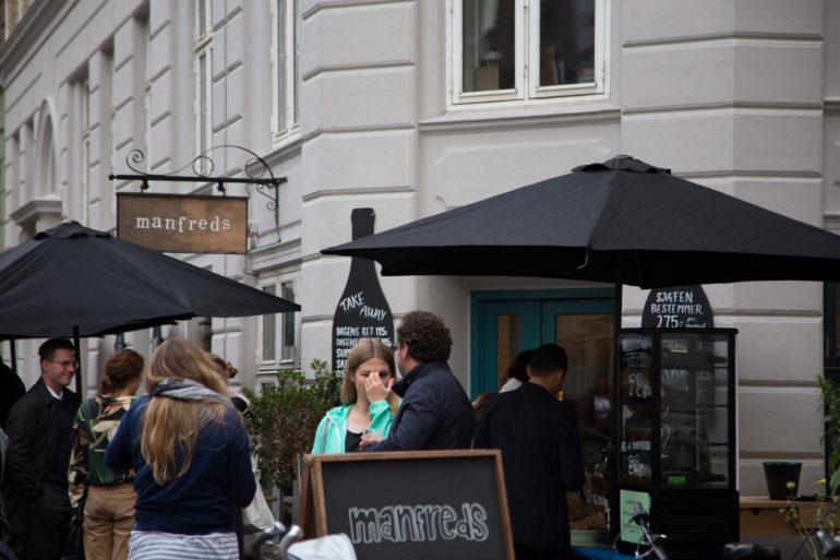 Travellers Insight Reiseblog Kopenhagen Street Festival