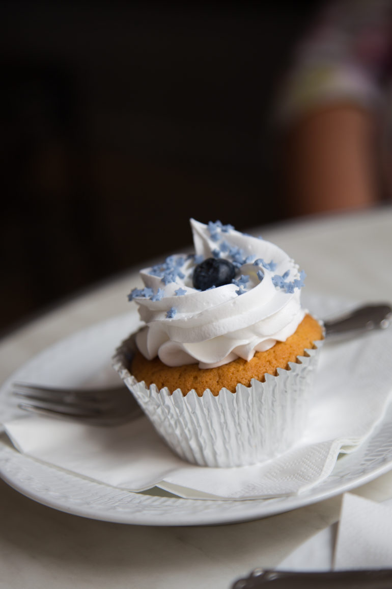 Travellers Insight Reiseblog Kopenhagen Serenity Cupcakes