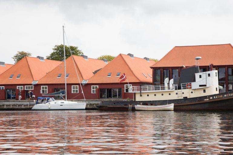 kTravellers Insight Reiseblog Kopenhagen Bootsfahrt