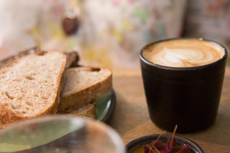 Kopenhagen Møller Café