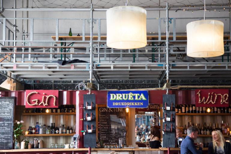 Travellers Insight Reiseblog Kopenhagen Foodmarkt Papirøen