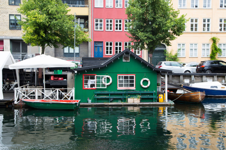 Travellers Insight Reiseblog Kopenhagen Hausboote