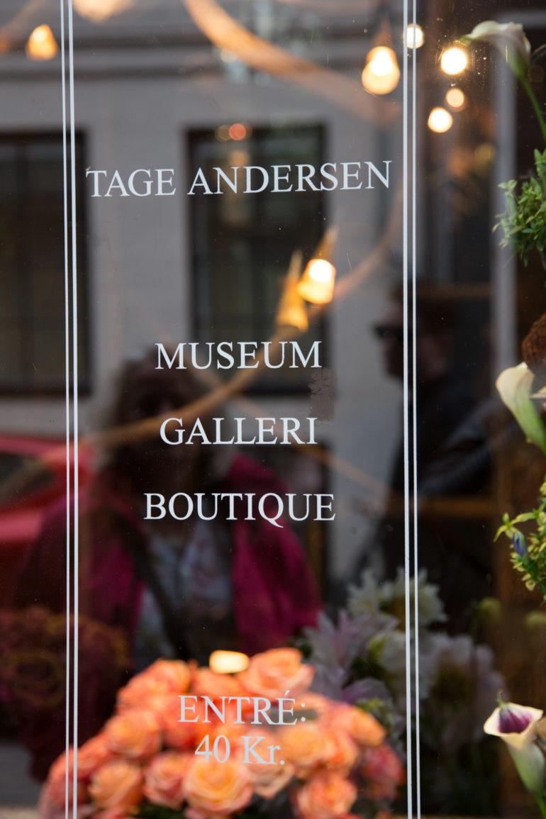 Travellers Insight Reiseblog Kopenhagen Tage Andersen