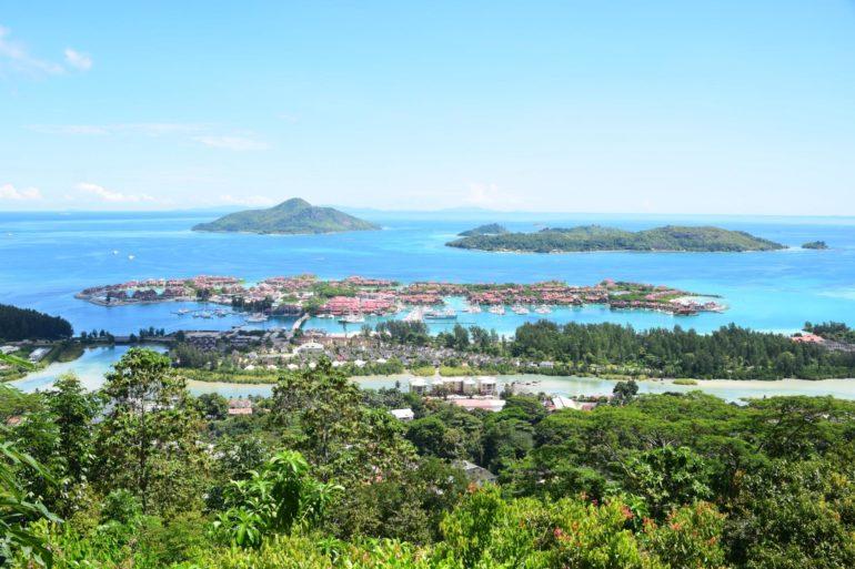 Seychellen Eden Island