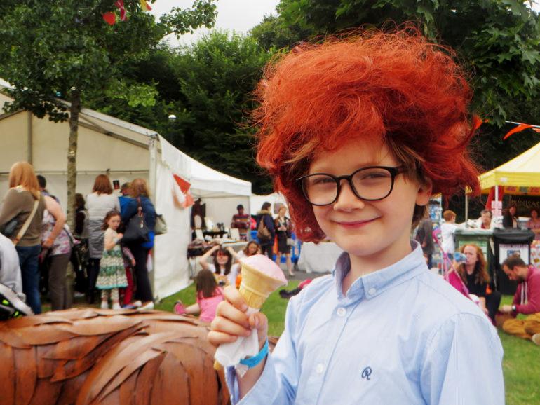 Travellers Insight Reiseblog Irland Roadtrip Redhead Convention