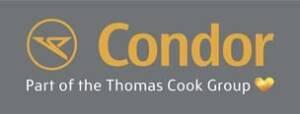 Bildmarke Fluggesellschaft Condor