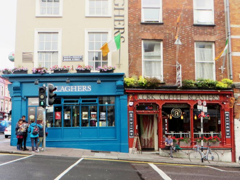 Travellers Insight Reiseblog Irland Roadtrip Cork