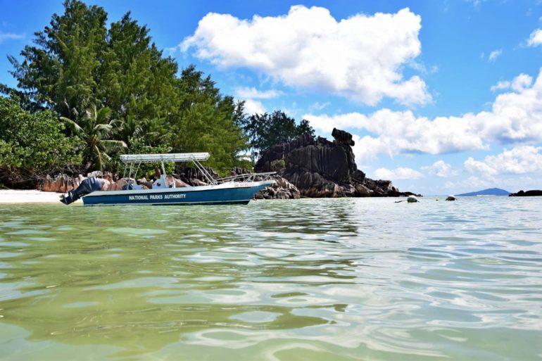 Travellers Insight Reiseblog Traumstrände Seychellen Curieuse