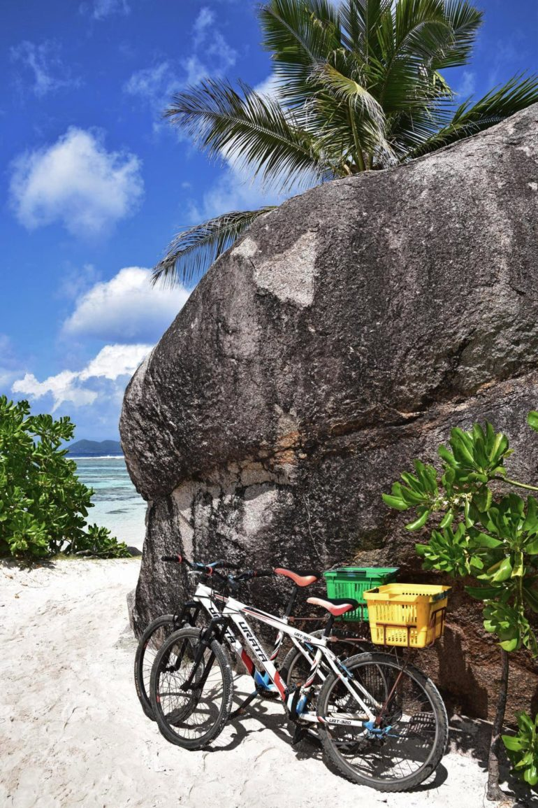 Travellers Insight Reiseblog Traumstrände Seychellen La Digue