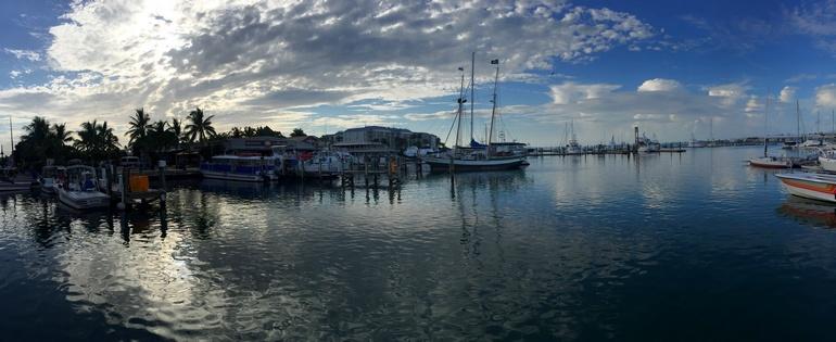 Travellers Insight Reiseblog Key West Hafen