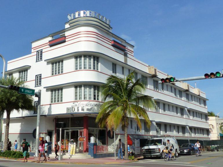 Travellers Insight Reiseblog Miami Beach Art Deco