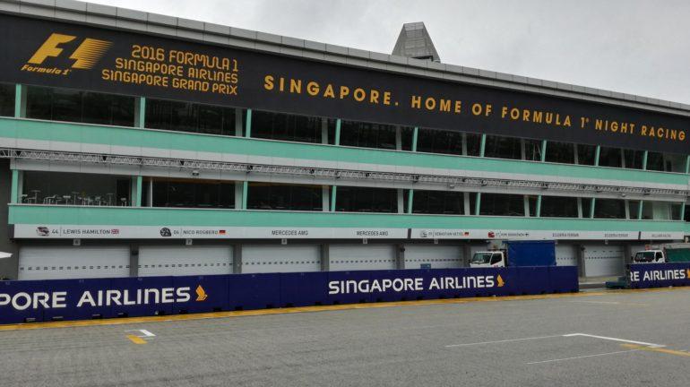 Travellers Insight Reiseblog Singapur Insidertipps Formel 1