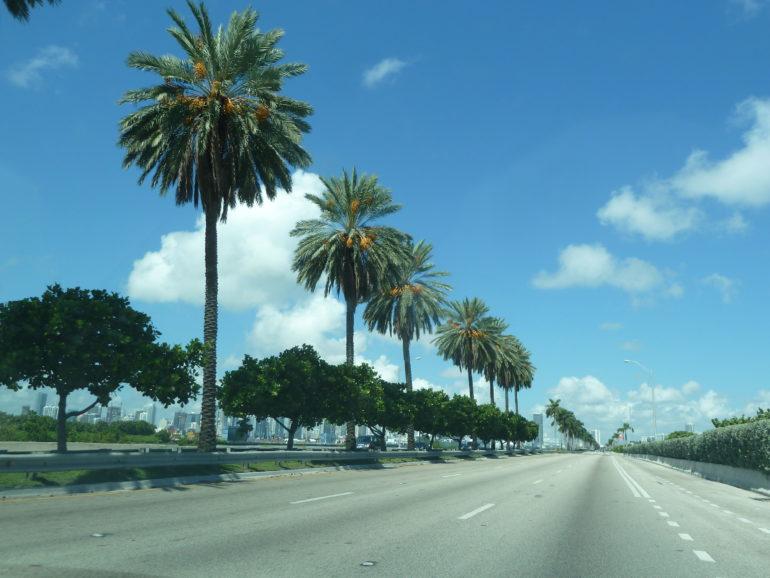 Travellers Insight Reiseblog Florida Miami Beach
