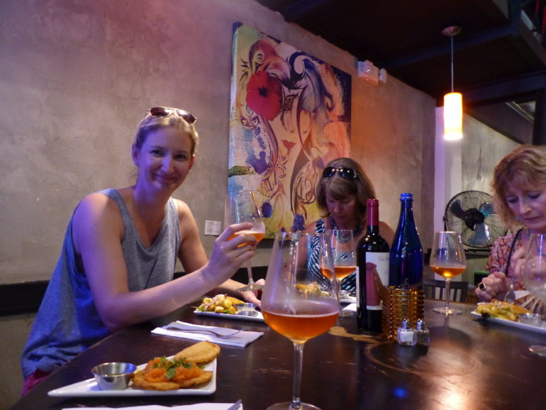 Travellers Insight Reiseblog Miami Beach Restaurant Bolvar