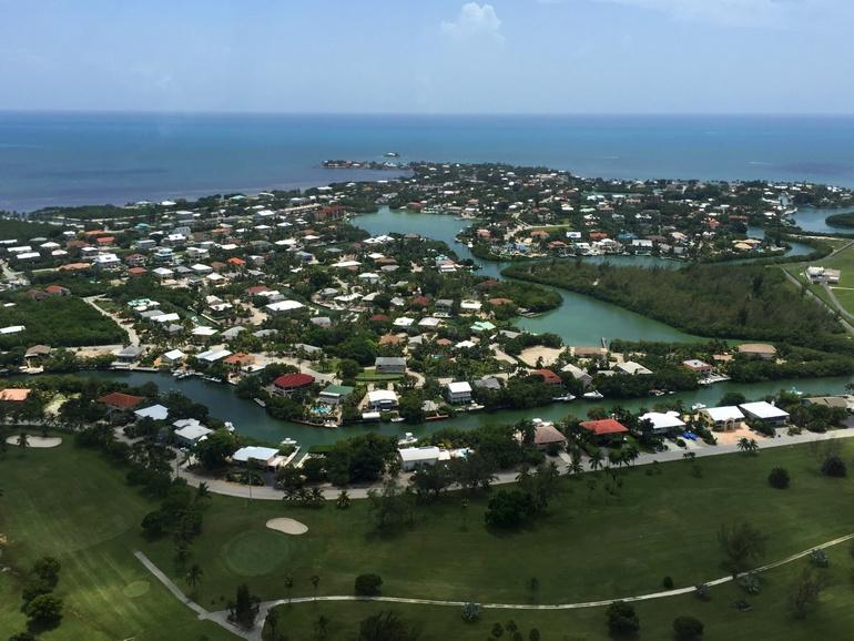 Travellers Insight Reiseblog Key West Marathon