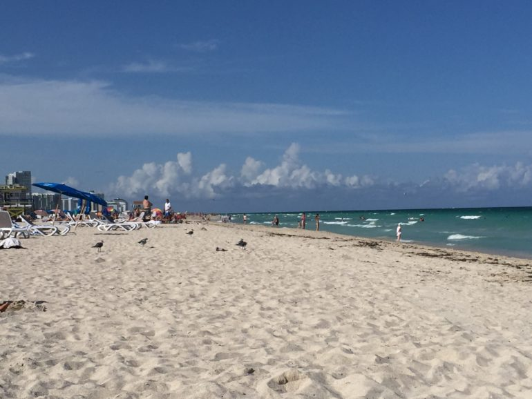 Travellers Insight Reiseblog Miami Beach