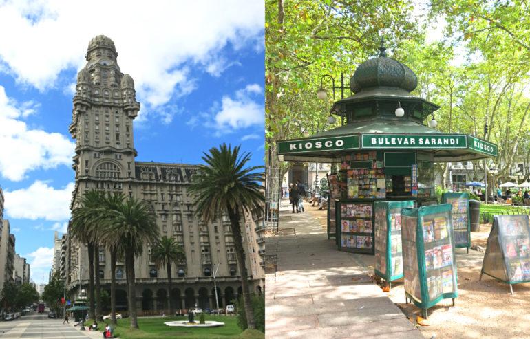 Travellers Insight Reiseblog Uruguay Montevideo
