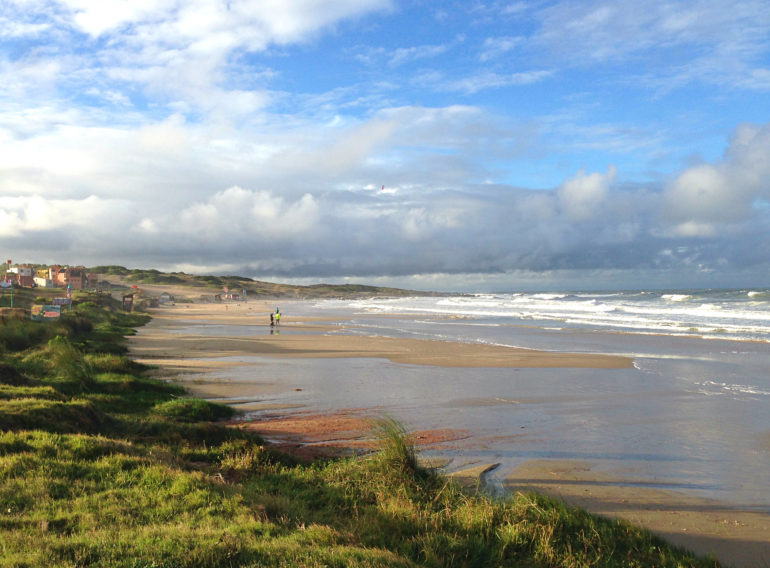 Travellers Insight Reiseblog Uruguay Punta del Diablo