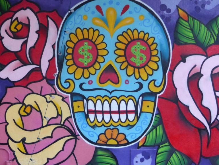 Travellers Insight Reiseblog Miami Beach Hispanic Street Art