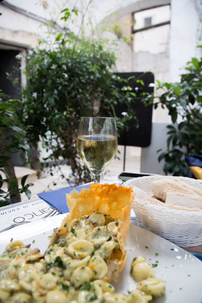 Travellers Insight Reiseblog Gargano Apulien Ostuni