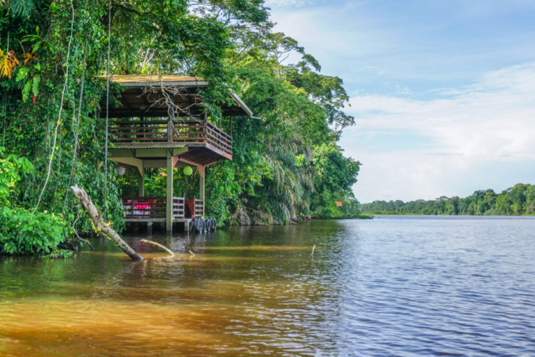 Travellers Insight Reiseblog Costa Rica Tortuguero Nationalpark