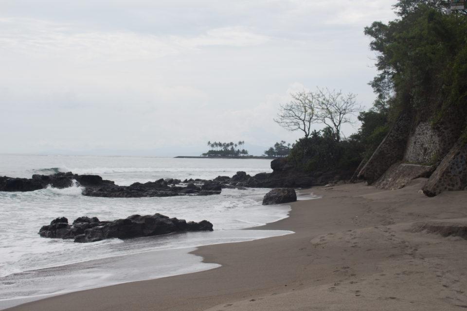 Travellers Insight Reiseblog Lombok Senggigi Strand