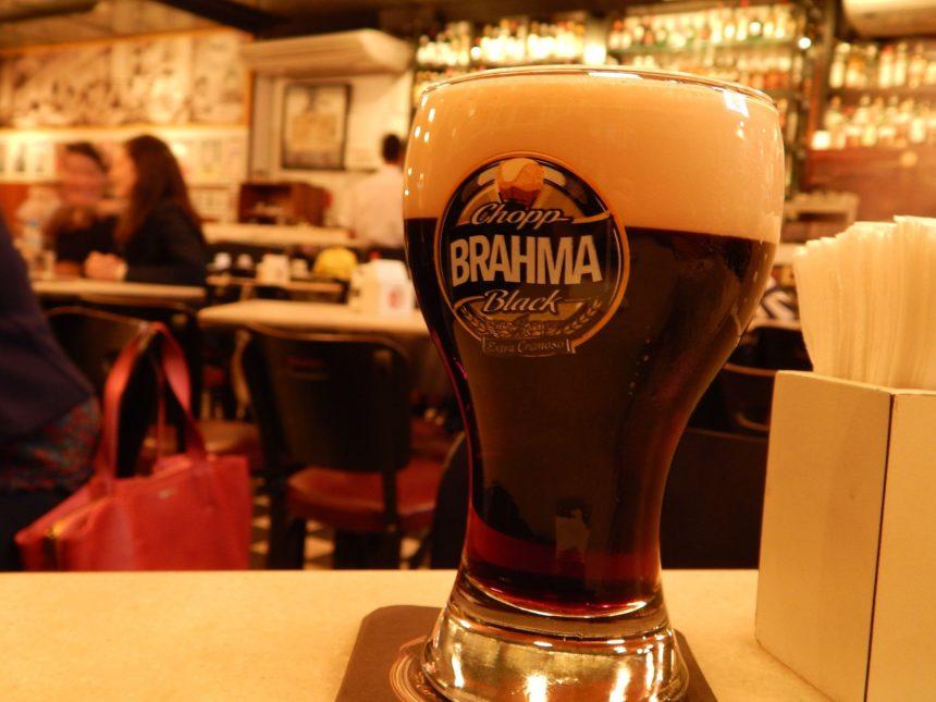 Travellers Insight Reiseblog Reinheitsgebot Bier Brahma