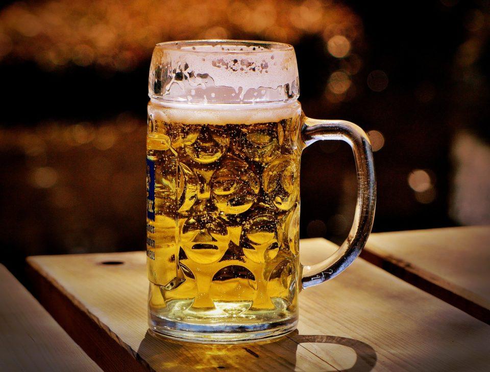 Travellers Insight Reiseblog Reinheitsgebot Mass Bier