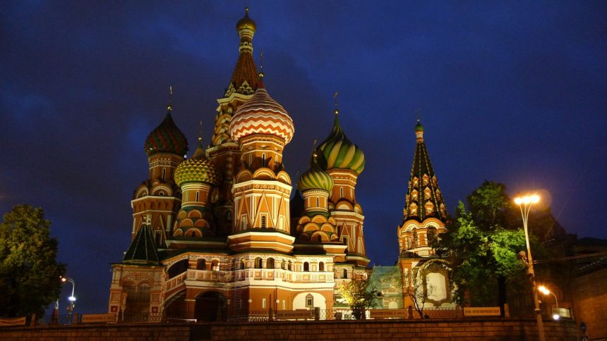 Travellers Insight Reiseblog Neujahrsbräuche Roter Platz Moskau