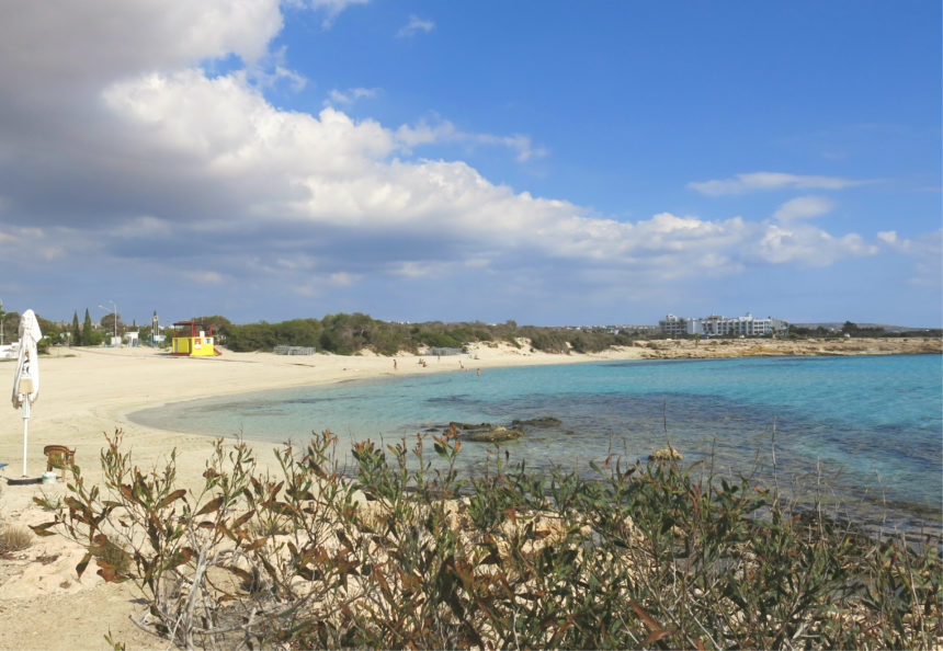 Travellers Insight Reiseblog Larnaka Zypern Agia Napa