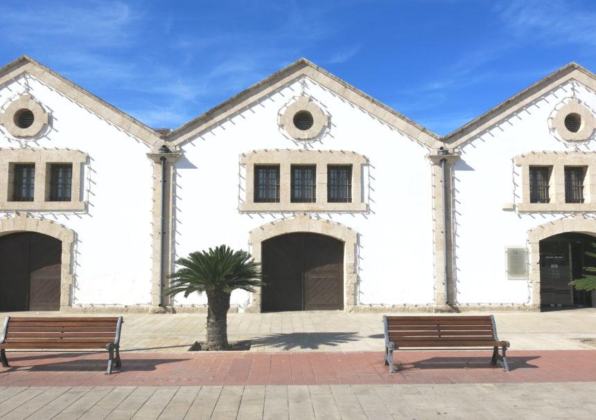 Travellers Insight Reiseblog Larnaka Zypern Kulturzentrum